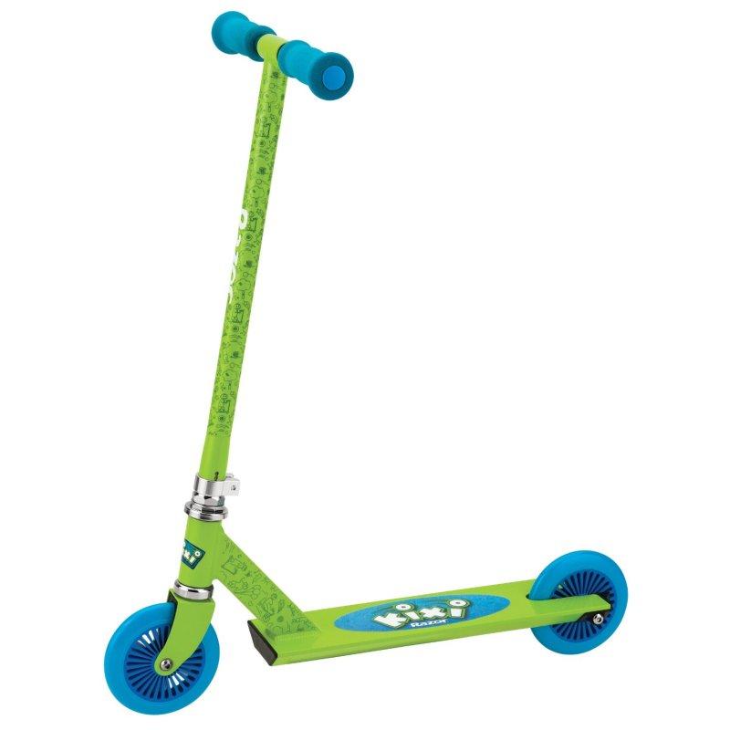 Mua Xe trượt Razor Kixi Mixi Scooter (Xanh)
