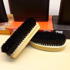 Bàn chải đánh giày chuyên dụng lông mềm nhãn hiệu Chọn Giày