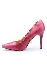 Giày bít cổ điển Senta SZ53LC (Đen)