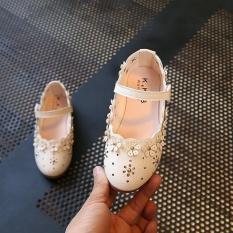 giày búp bê đế bệt cho bé