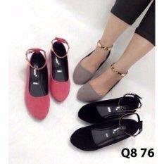 Giày búp bê Q8 76