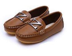 Giày cho bé Z-88 (Nâu)