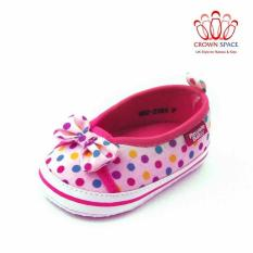 Giày RB Baby booties Shoes 002-2384