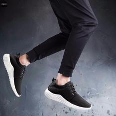 Giày Sneaker Thời Trang Nam Zapas - GS062 (Đen) - Hãng Phân Phối Chính Thức
