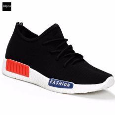 Giày Sneaker Thời Trang Nam Zapas - GS064 (Đen)