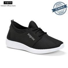 Giày Sneaker Thời Trang Nam Zapas - GZ002 (Xám)