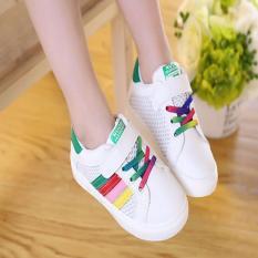 Giày thể thao bé gái RS019