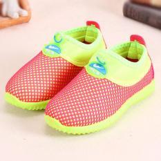 Giày thề thao bé gái RS027