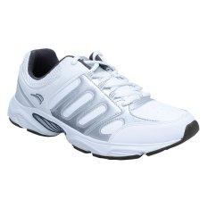 Giày thể thao Bitis DSM533330 (Trắng)