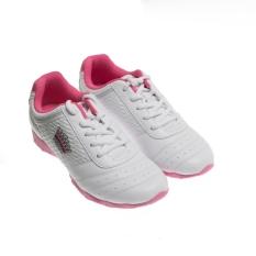 Giày thể thao nữ cao 3cm Bitis DSW493000 (Hồng)
