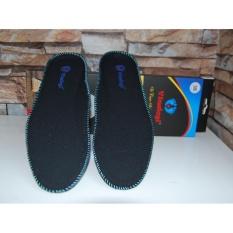 Lót giày khử mùi hôi, hút mồ hôi than hoạt tính vinalogi