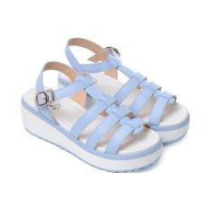 Sandal thời trang nữ Bitis DPW057688XDL (Xanh dương lợt)