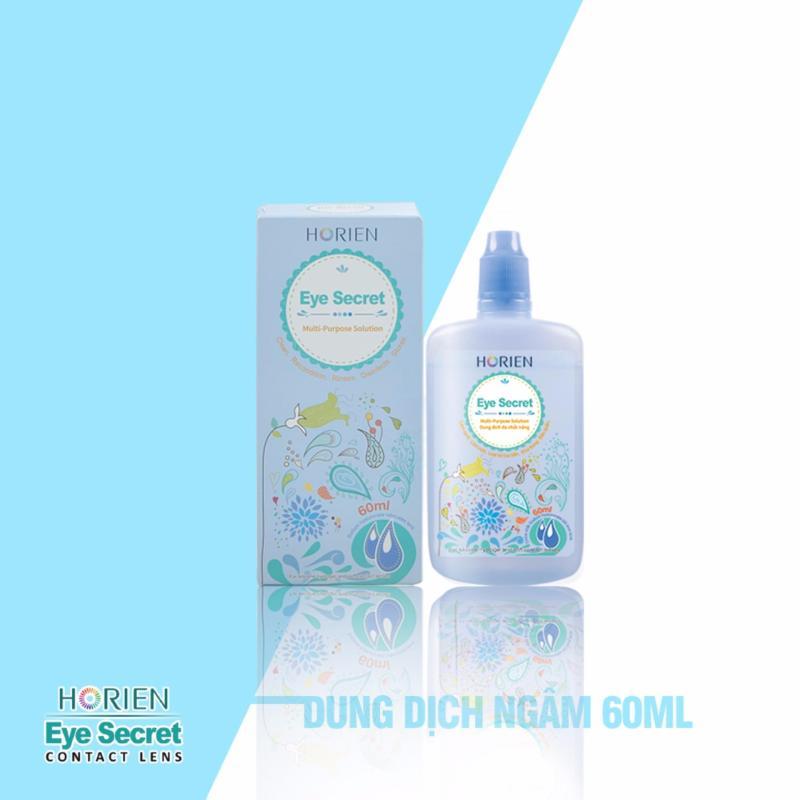 Giá bán Dung dịch ngâm kính đa chức năng Eye Secret 60ml