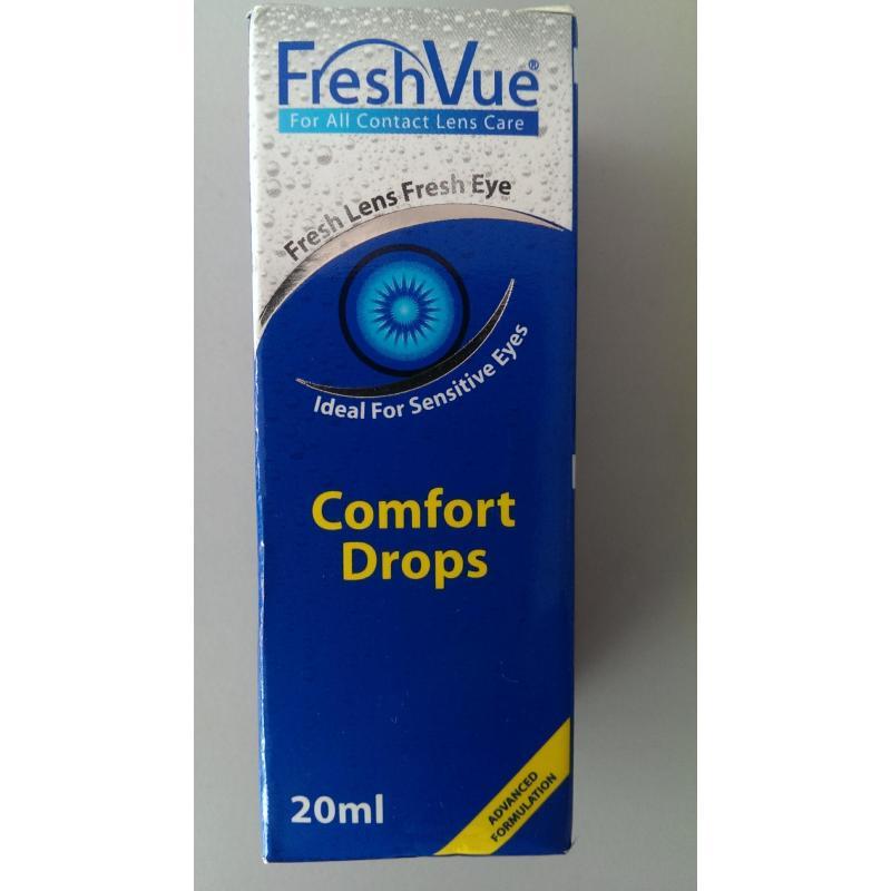 Giá bán FreshVue- Dung dịch nhỏ mắt 20ml