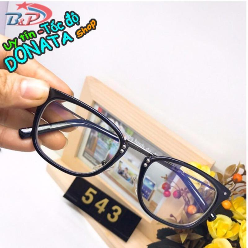 Giá bán Gọng kính cận cao cấp dễ thương DTNv543
