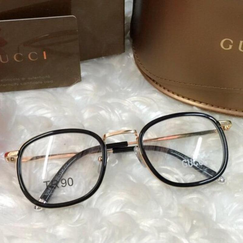 Giá bán Gọng kính cận mới 3368 (gọng màu đen)