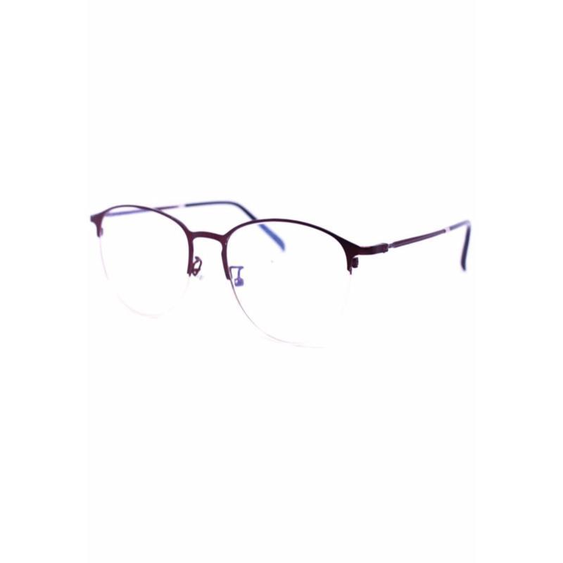Giá bán Gọng kính cao cấp thời trang unisex shady - G633 (Đỏ  )