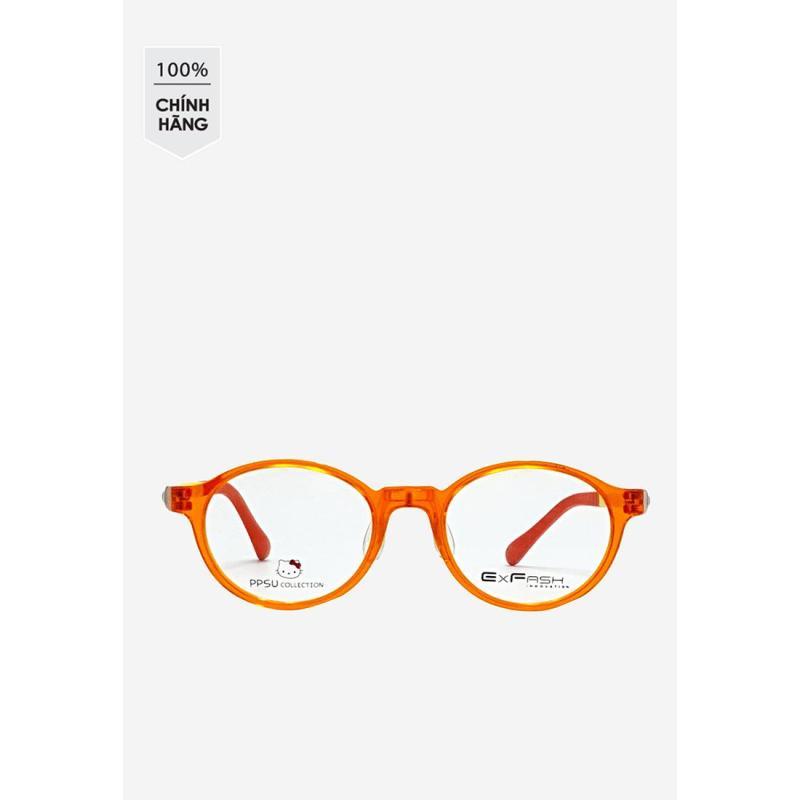 Giá bán Gọng kính Exfash EF 4440 C755 màu cam