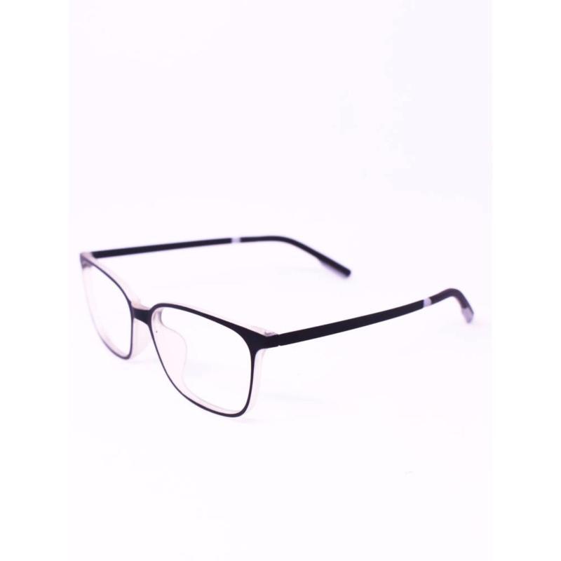 Giá bán Gọng kính nhựa dẻo TR90 G700.1 ( Đen trong )
