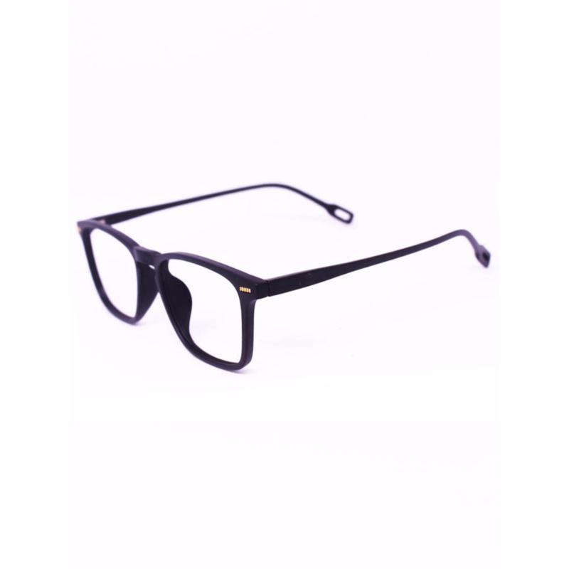 Giá bán Gọng kính nhựa dẻo TR90 G750.1 ( Đen nhám )