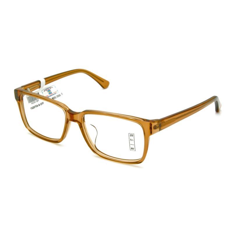 Giá bán Gọng kính nhựa Nam Nữ Y620-N (NÂU)