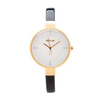 Đồng hồ kim nữ dây da Cristian Lay Belle Queen 20662