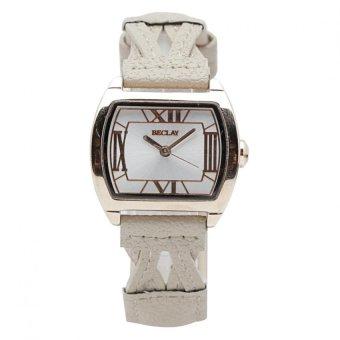 Đồng hồ kim nữ dây da Cristian Lay Beclay 20627