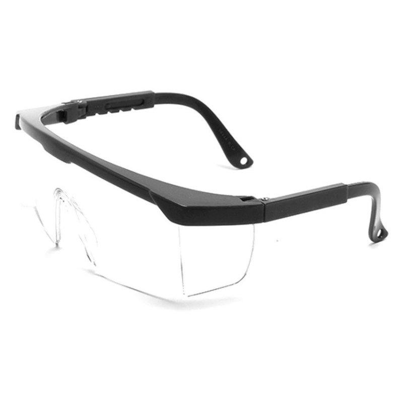 Giá bán Kính bảo vệ mắt Poly Carbon LensesUV400 Protection (Trắng)