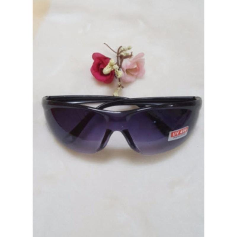 Mua Kính đen chống bụi tia UV 400 (Đen)