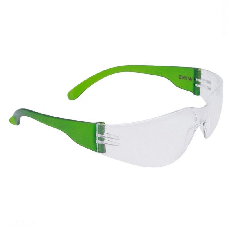 Mua Kính đi đường chống bụi bảo vệ mắt trẻ em WINS W60S-G cỡ nhỏ