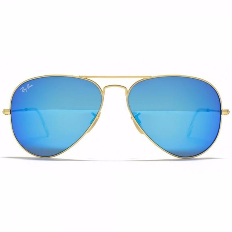 Mua Kính Mat  Ray-Ban 0R B3025   112-4L MAU XANH (BLUE) RBS04533