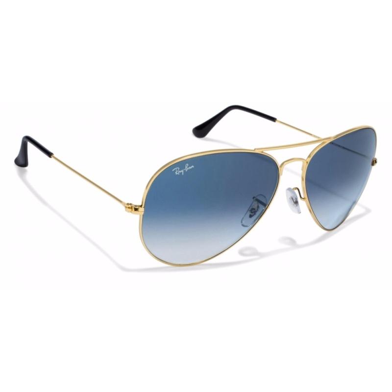 Mua Kính  Mat   Ray-Ban    3025 001-3F MAU BLUE RBS01987