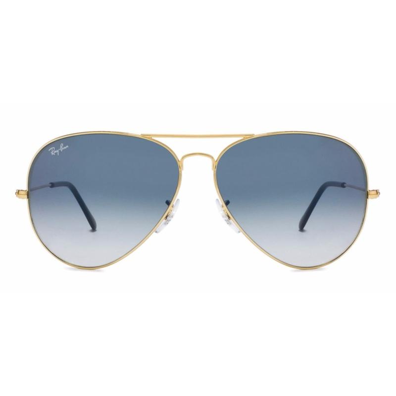 Giá bán Kính Mat Ray-Ban RB3025 001-3F MAU BLUE NHAT RBS07530
