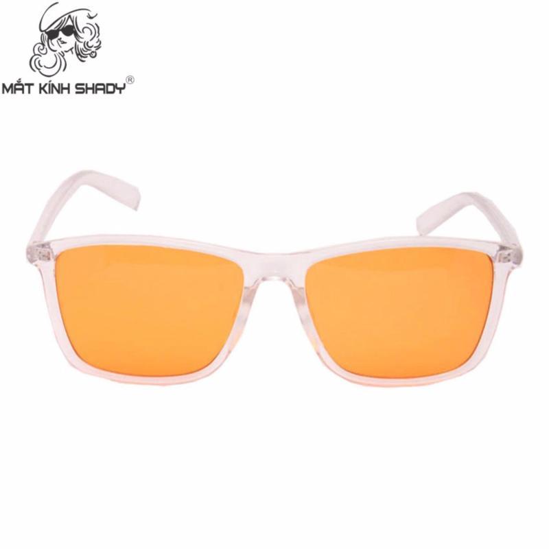 Mua Kính mát thời trang shady - MN819.11 (Cam)