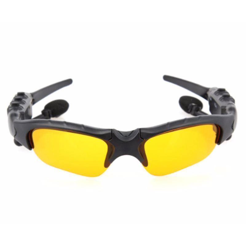 Giá bán Kính mắt thông minh kiêm tai nghe Bluetooth OEM