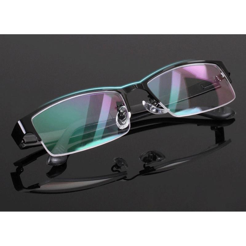 Giá bán Kính mắt unisex chống bức xạ Wendy K212 - 1A (Đen)