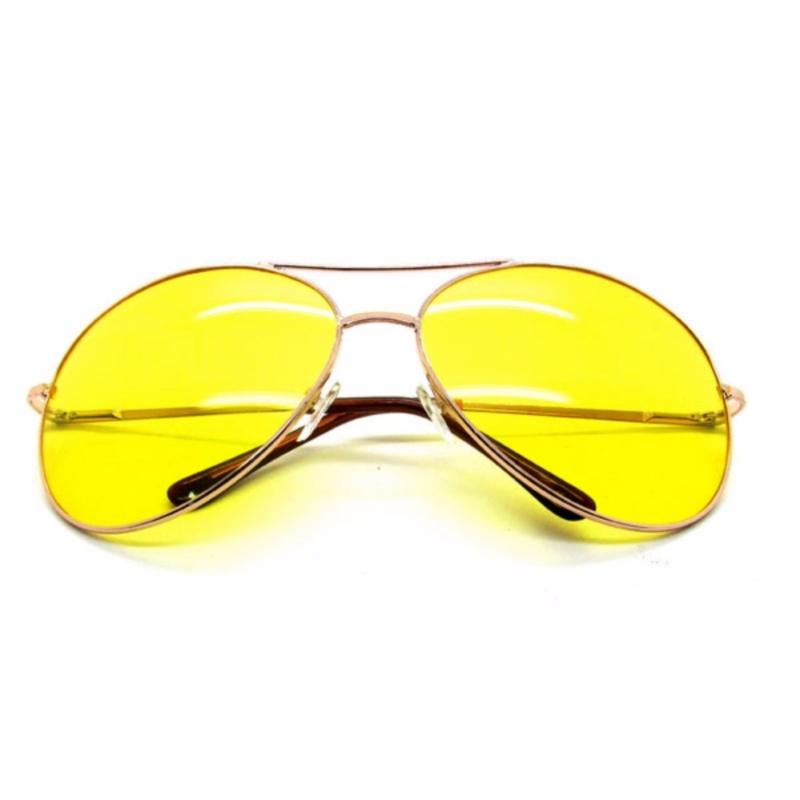 Giá bán Kính nhìn xuyên đêm chống lóa mắt (Vàng)