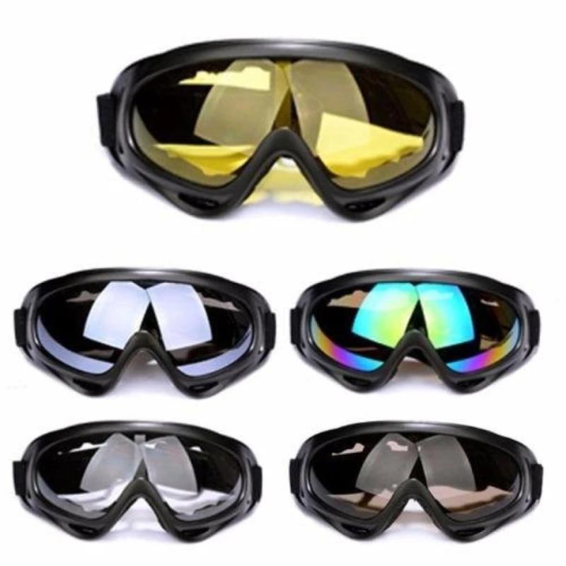 Giá bán Mắt Kính Đi Phượt X400