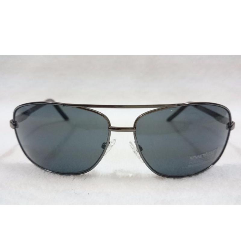 Giá bán Mắt kính Men's AviatorGunmetal Sunglasses