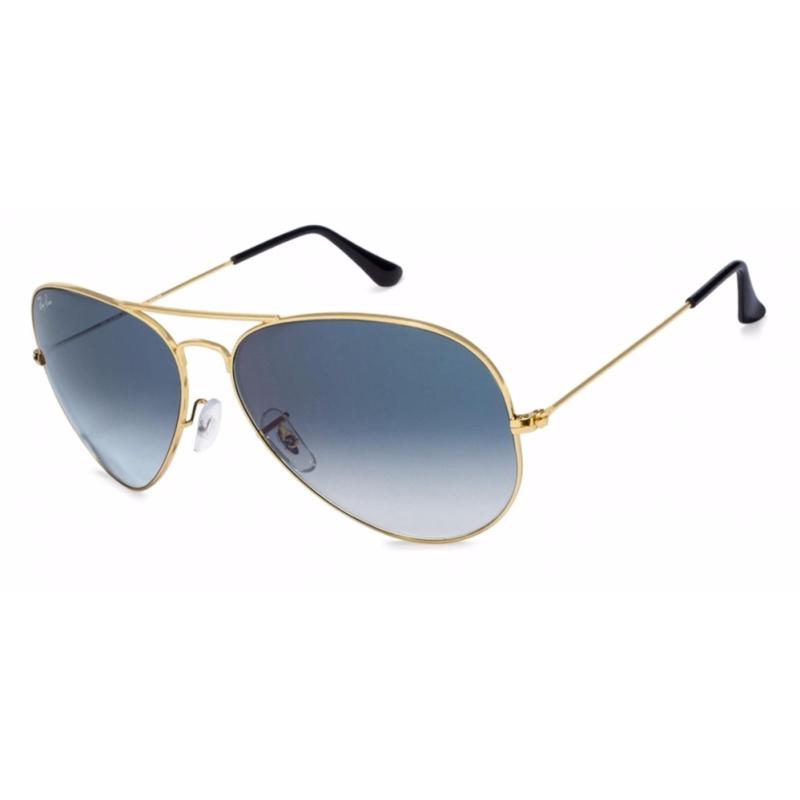 Giá bán Mắt kính nam Ray-Ban 0RB3025 001/3F MAU BLUE NHAT RBS09267