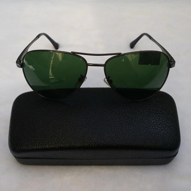 Giá bán Mắt kính nam thời trang Vương Kim Thành MK3280ADPLKH (Đen Xanh)