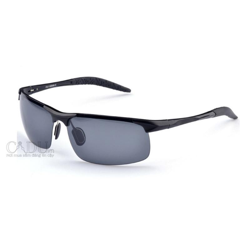 Giá bán Mắt kính râm nam thời trang bo mắt K8177