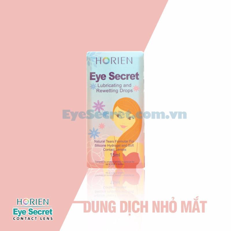 Giá bán Nước Nhỏ Mắt Eye Secret 15ml