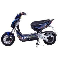 Xe máy điện HKbike Xmen Plus (màu Xanh)