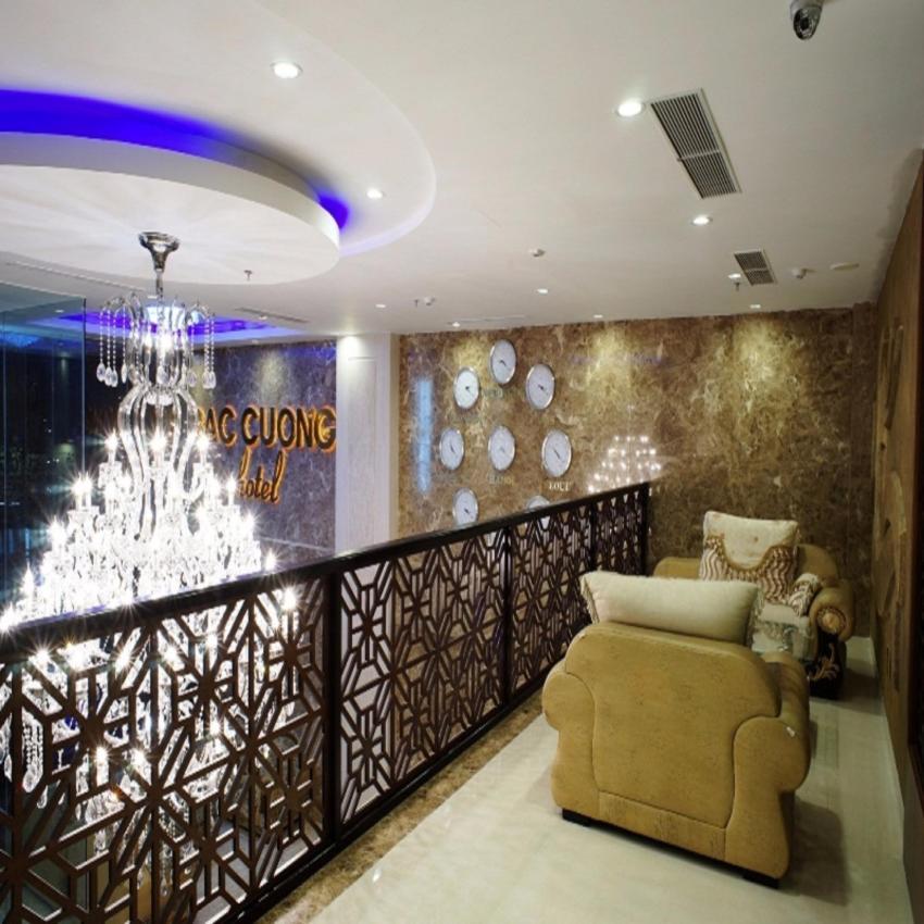 Đà Nẵng - Đặt phòng khách sạn Bắc Cường Đà Nẵng cho ngày lễ tết nhận ngay ưu đãi giảm giá 50% tại Begodi