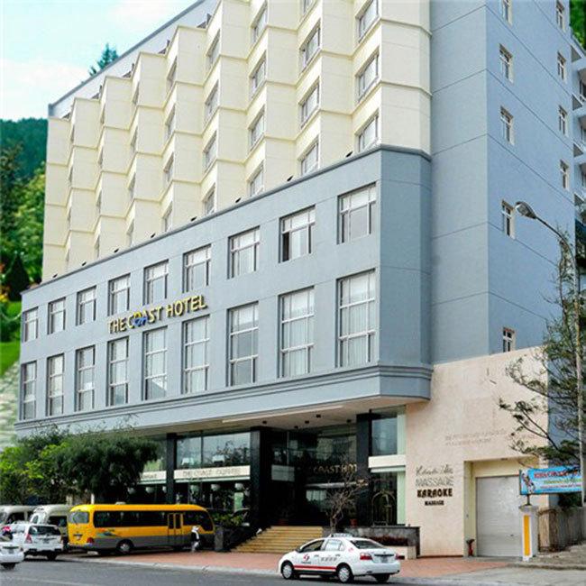 Vũng Tàu - The Coast Hotel 3* Vũng Tàu - Bao gồm ăn sáng