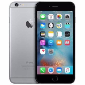 Apple iPhone 6 Plus 64GB - Hàng nhập khẩu(Xám 64GB)