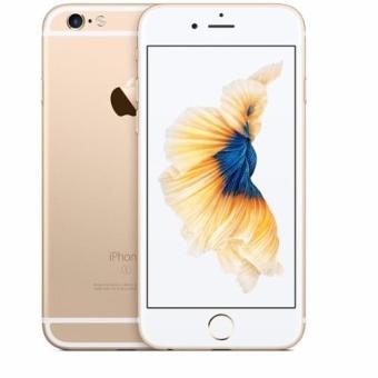 Apple iPhone 6S Plus 128GB (Vàng) - Hàng nhập khẩu(Vàng 128GB)