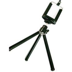 Chân máy ảnh Tripod mini Aircase (Đen)