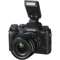 Fujifilm X-T1 16.3MP với Lens kit 18 – 55mm 1:2.8 – 4.0 OIS (Đen)